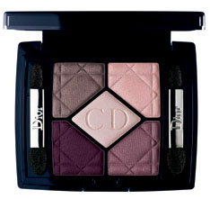 5 Couleurs от Christian Dior (Кристиан Диор)