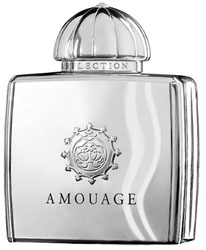 Amouage Reflection Woman от Amouage (Амуаж Рефлекшн Уомэн от Амуаж)