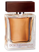 The One for Men от Dolce & Gabbana (Зэ Уан фо мэн от Дольче энд Габбана)