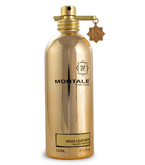 Aoud Leather от Montale (Монталь)