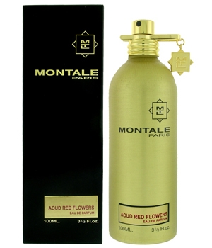 Aoud Red Flowers от Montale (Монталь)