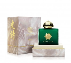Amouage Epic от Amouage (Амуаж)