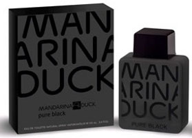 Mandarina Duck Pure Black от Mandarina Duck (Мандарина Дак)