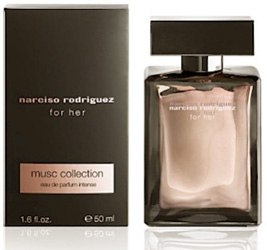 Narciso Rodriguez for Her Musc collection от Narciso Rodriguez (Нарсисо Родригес фо хё маск коллекшн от Нарцисо Родригез)