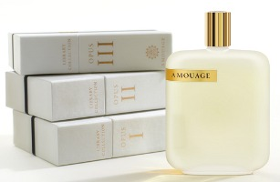 Amouage Library Collection Opus II от Amouage (Амуаж Либрари коллекшн опус 2 от Амуаж)