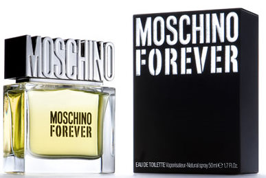 Moschino Forever от Moschino (Москино)