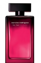 Narciso Rodriguez for Her in Color от Narciso Rodriguez (Нарцисо Родригез)