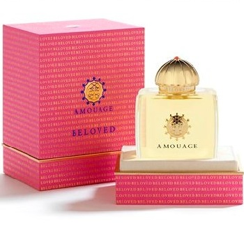 Amouage Beloved от Amouage (Амуаж)