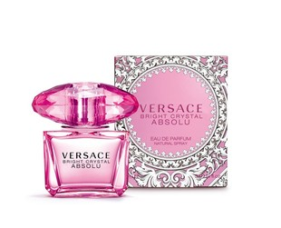 Bright Crystal Absolu от Versace (Версаче)