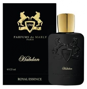 Parfums de Marly Habdan от Parfums de Marly (Парфюмс де Марли Дарси от Парфюмс де Марли)
