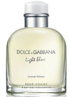 D&G Light Blue Discover Vulcano от Dolce & Gabbana (Лайт Блю Дискавер Вулкано от Дольче энд Габбана)