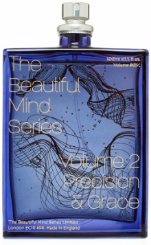 The Beautiful Mind Volume 2 Precision and Grace от Escentric Molecules (Зэ Бьютифул Майнд Часть 2 Точность и Грация)
