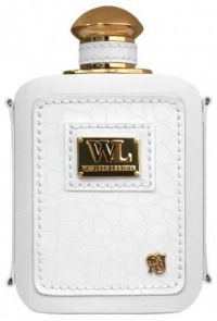 Western Leather White от Alexandre J (Вестерн Литер Уайт от Александр Джи)