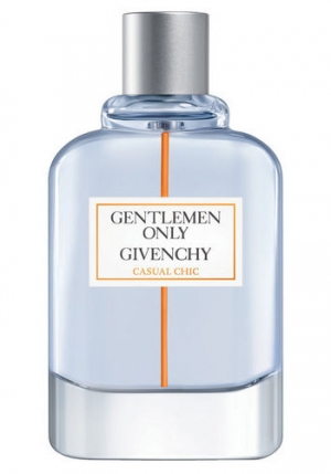 Gentlemen Only Casual Chic от Givenchy (Живанши)