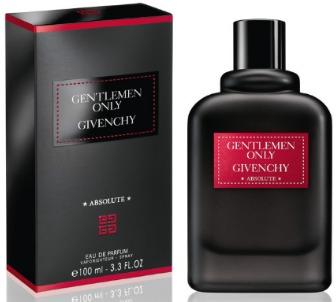 Gentlemen Only Absolute от Givenchy (Живанши)