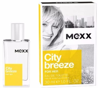 City Breeze for Her от Mexx (Сити бриз фо хер от Мэкс)