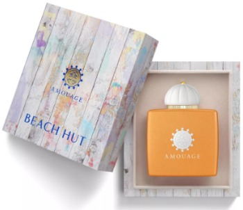 Beach Hut Woman от Amouage (Бич Хат от Амуаж)