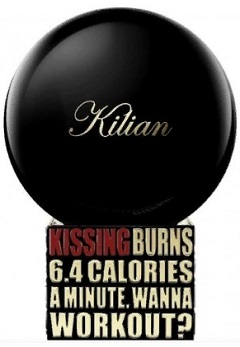 Kissing Burns 6.4 Calories A Minute. Wanna Work Out? от by Kilian (Киссинг Бернс 6.4 Салориес а минэт Уонна Уорк Аут? от Бай Киллиан)