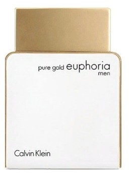Euphoria Pure Gold Men от Calvin Klein (Кельвин Кляйн)
