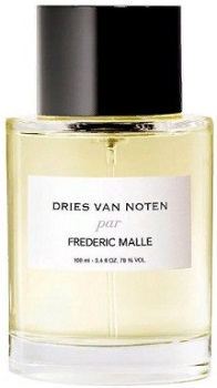 Dries Van Noten от Frederic Malle (Дрис Ван Нотен от Фредерик Малле)