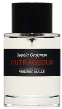 Outrageous от Frederic Malle (Оутражес от Фредерик Малле)